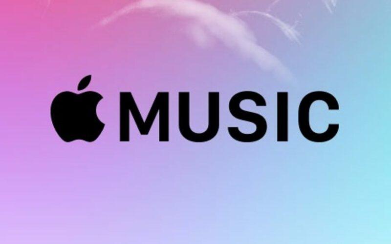 Apple Music Cover